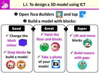 LI for Toca Builders